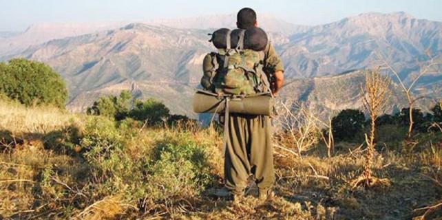 PKK yeni oluşumu devreye soktu...
