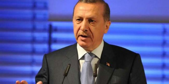 Ani ölüm Erdoğan'ı derinden üzdü...