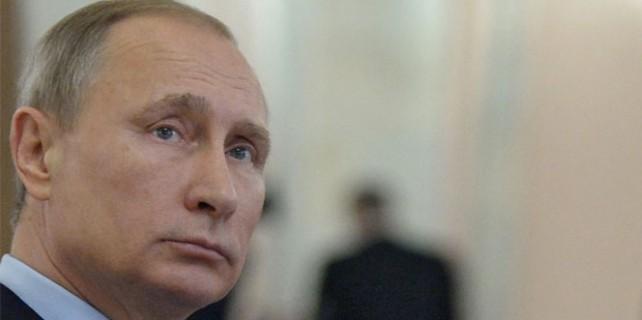 Putin'in şok Türkiye planı...