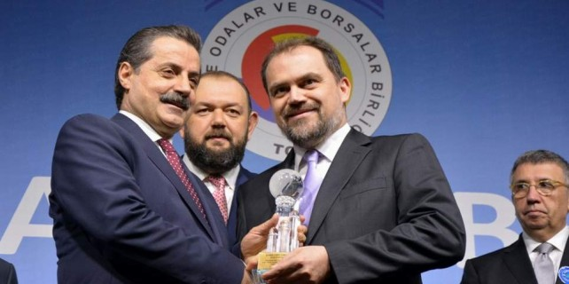 Faruk Çelik'ten Bursa'da müjde...