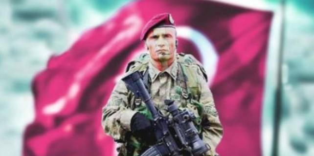Bordo bereliler IŞİD'i pişman etti...17 terörist öldürüldü