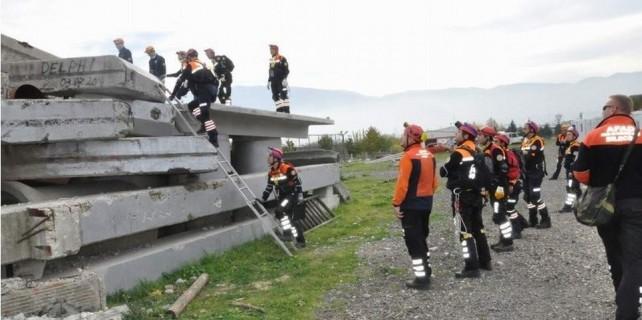 Bursa'da nefes kesen eğitim..,