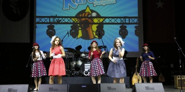 Nilüfer Karaoke Yarışması'na Coşkulu Final