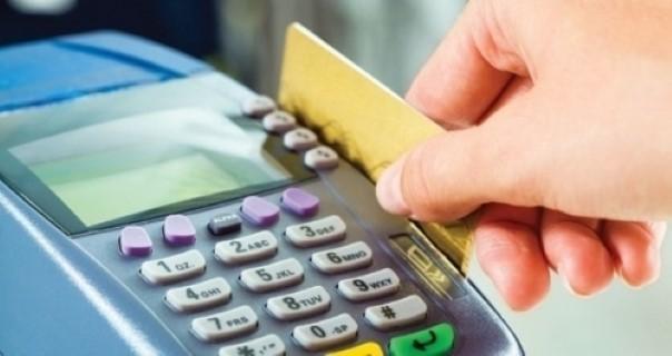Kredi kartını kaybedince bakın neler oldu?