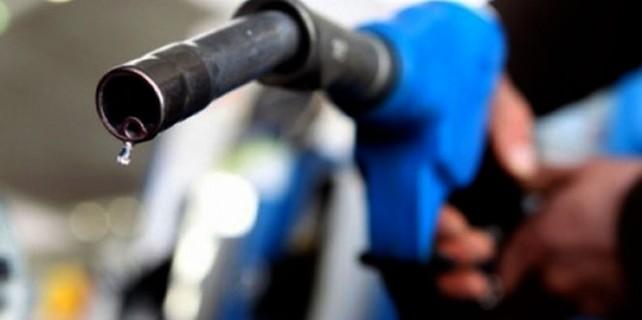 Petrol resmen sudan ucuz