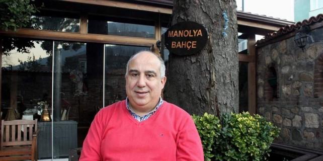 Bursa'daki bu manolyanın öyle bir hatırası var ki...