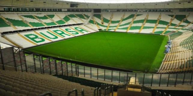 İşte Timsah Arena'da en ucuz bilet fiyatı