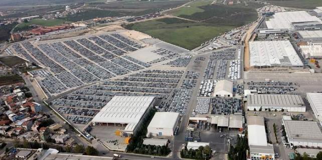 Bursa'daki fabrika 500 işçi alacak...