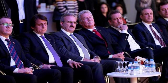 Bursa'ya 30 trilyonluk yatırım...