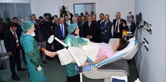 Türkiye'de ilk kez Bursa'da uygulanacak...