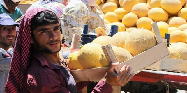 Suriyelilere asgari ücret müjdesi...