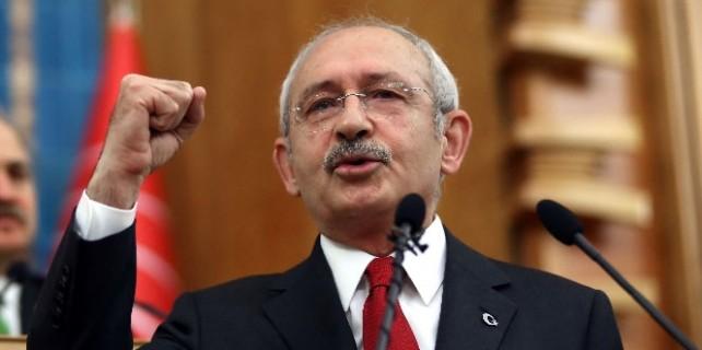 Kılıçdaroğlu öyle bir gaf yaptı ki: Biz Allah'tan korkmayız