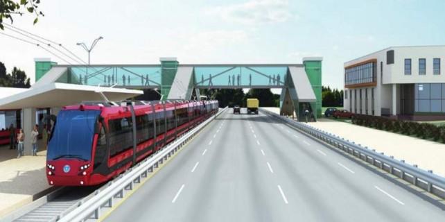 İstanbul Yolu 2 yılda bambaşka çehreye kavuşacak...İşte detaylar