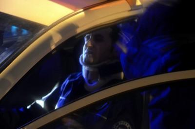 yarali poliss