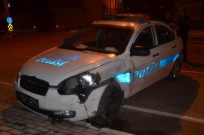 polis araci