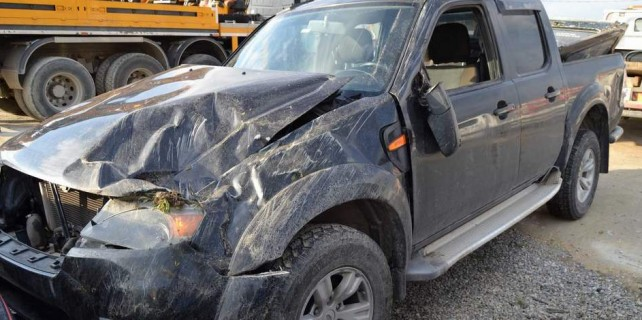 Bursa'da acı kaza...İki kardeş öldü...