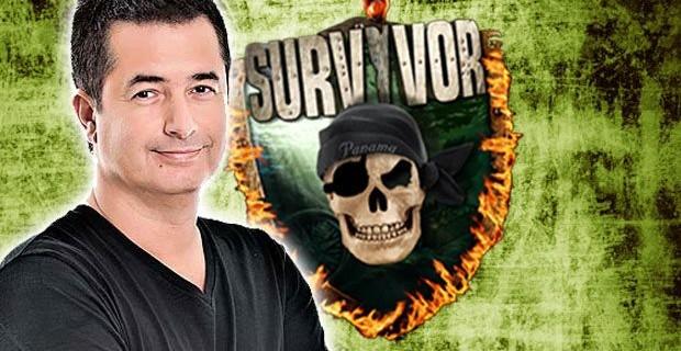 Survivor'da yeni isim...
