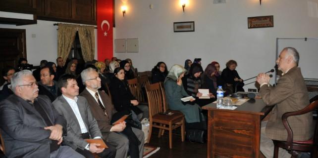 Gönül Sultanları Osmangazi'de yad ediliyor...