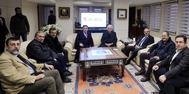 Yönetim Ankara'ya çıkarma yapacak