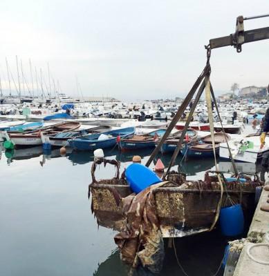 batk tekne