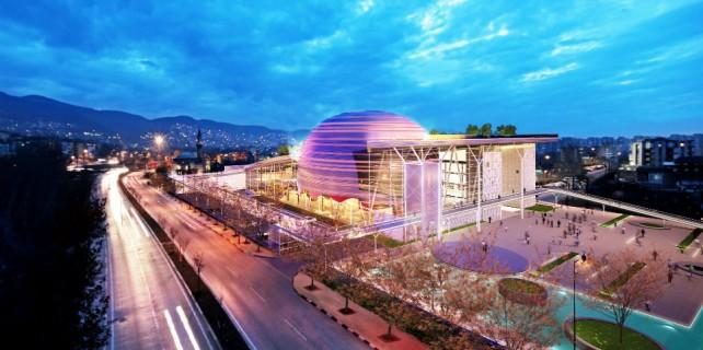 'Panorama 1326' Güney Kore'ye örnek oldu