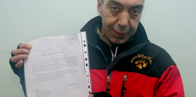 Müzisyenden Kılıçdaroğlu hakkında suç duyurusu