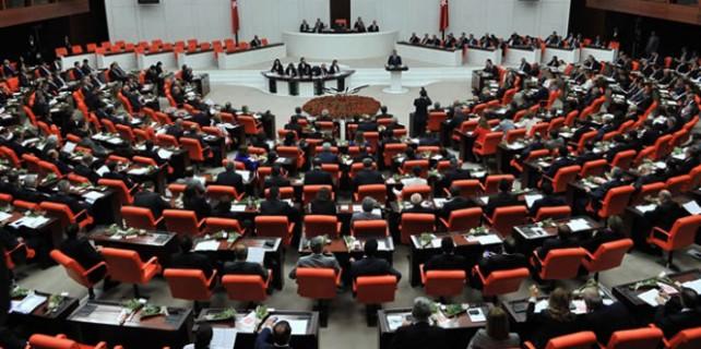 Beklenen yasa meclisten geçti