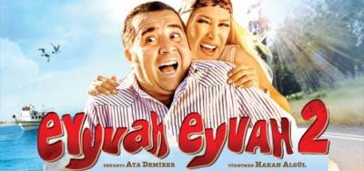 eyvah eyvah