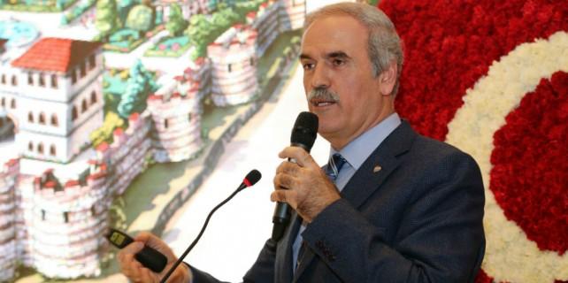 Tarihi kentlere Bursa damgası