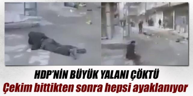 PKK'nın oyunu böyle açığa çıkarıldı