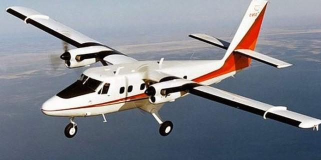 Altepe müjdeyi verdi...2 kişilik uçaklar Bursa semalarında havalanacak
