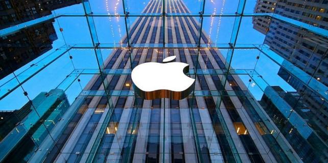 Apple ABD'yi yönetsin...