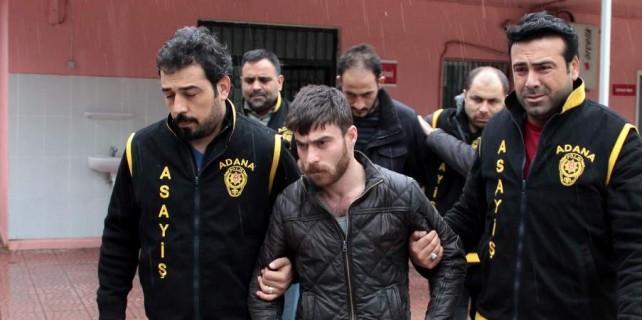 17 yaşındaki hamile kadını Bursa'dan fidye için kaçırdılar...