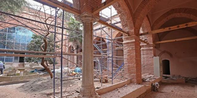 Bursa yeni bir müze daha kazanıyor...