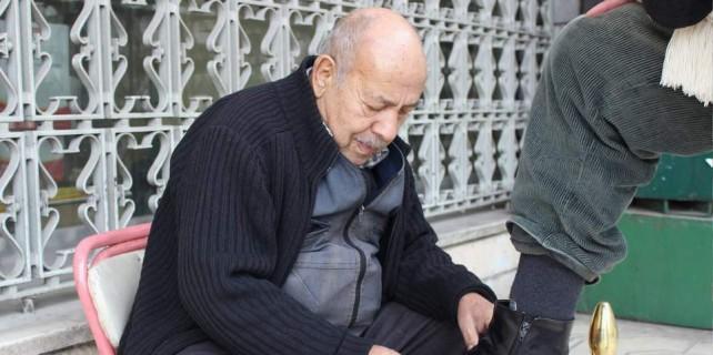 Bursa'da 58 yıldır aynı yerde herkesin takdirini kazandı...