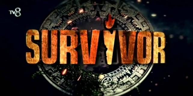 Survivor'da cinsellik polemiği...