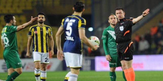 İşte Hüseyin Göçek'in Bursaspor'u yakan raporu