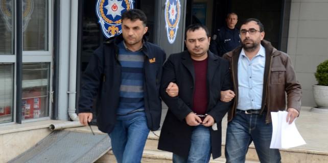 41 kişiyi dolandırdı, sonunda yakalandı