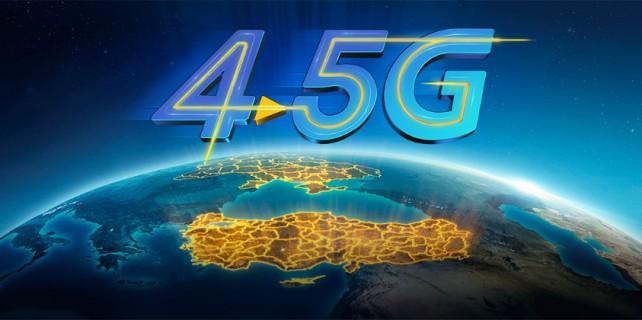 4.5G Geliyor Ama...