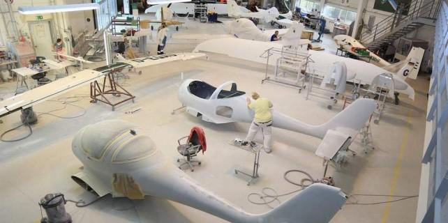 Uçak fabrikası Bursa'ya ne zaman kuruluyor?