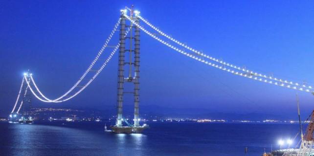 Bakan açıkladı...İşte Bursa İstanbul yeni otobanın açılış tarihi