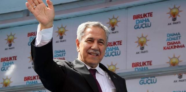 Abdullah Gül Bülent Arınç'a ne dedi?