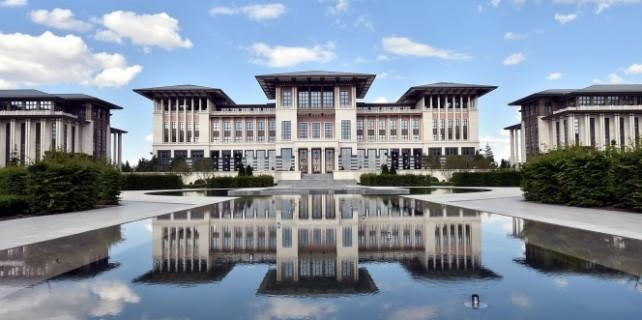 Ankara'da olağanüstü gün!