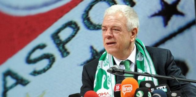 Bursaspor Timsah Arena'dan vazgeçiyor mu?