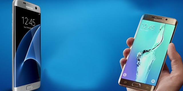Galaxy S7 ve S7 Edge'nin fiyatları belli oldu...