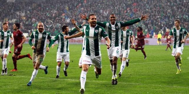 Bursaspor'da 13 milyon TL'lik fiyasko!