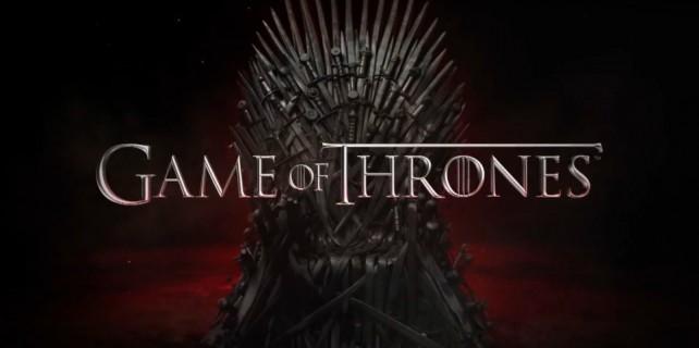 Game Of Thrones'un tanıtım videosu olay yarattı!