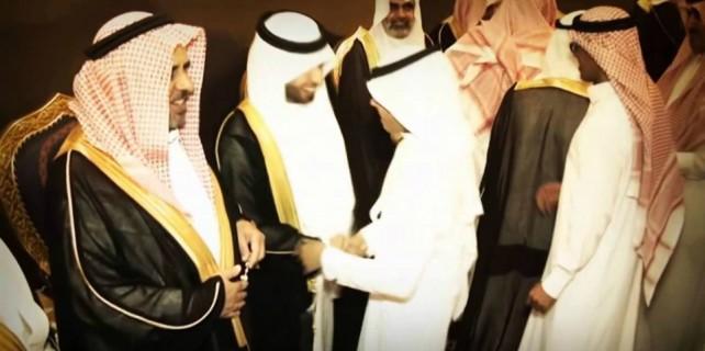 Araplar akın akın geliyor...