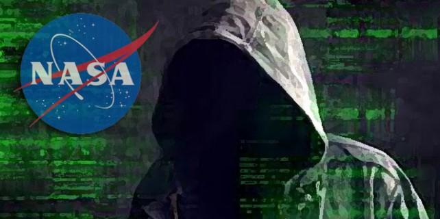 Türk hackerlar ABD'yi vurdu... Nasa'yı hacklediler!