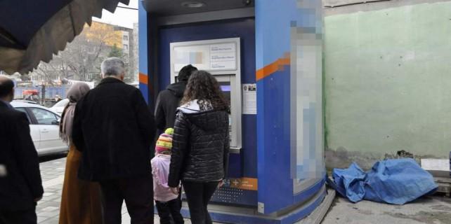 Bursa'da büyük vurgun...Bankamatikte işlem yapanlar bu habere dikkat...